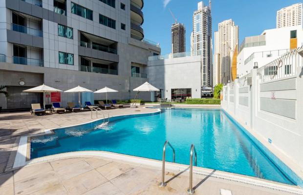 фото отеля City Premiere Marina Hotel Apartments изображение №1