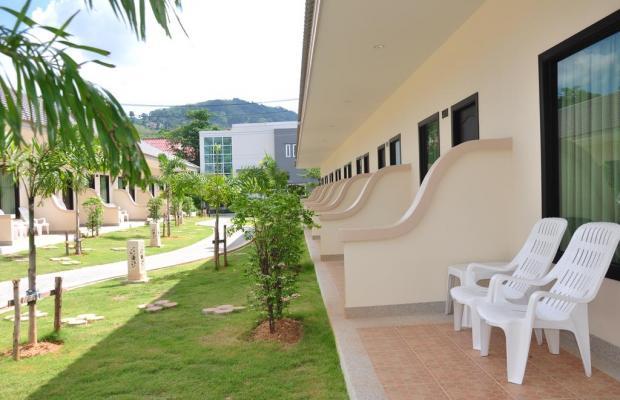 фотографии The Natural Resort изображение №16