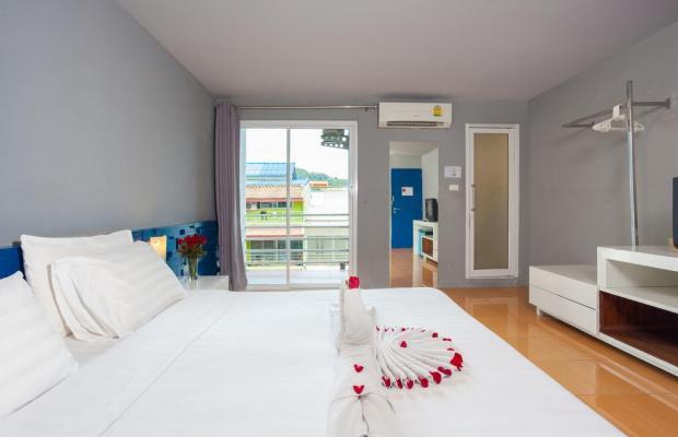 фото отеля The Oddy Hip Hotel изображение №21