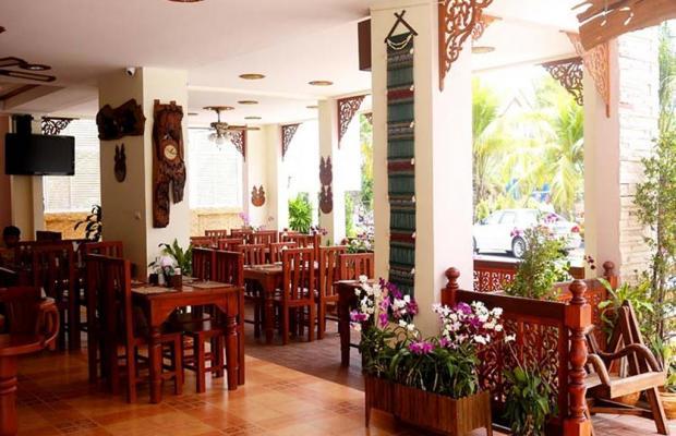 фотографии The Orchid House изображение №12