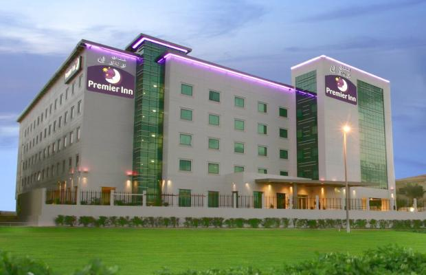 фотографии отеля Premier Inn Dubai International Airport изображение №11
