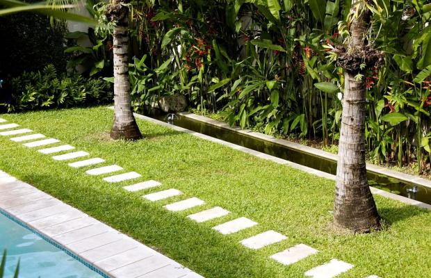 фотографии отеля The Residence Resort & Spa Retreat изображение №15