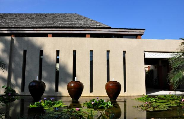 фотографии отеля The Residence Resort & Spa Retreat изображение №3