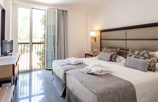 фото отеля Suite Hotel S'Argamassa Palace изображение №21