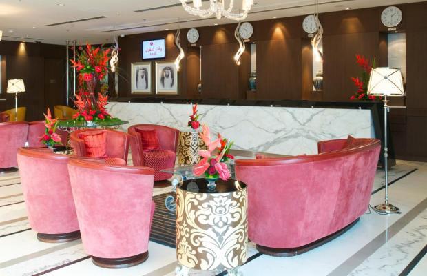 фото Ramada Chelsea Hotel Al Barsha изображение №22
