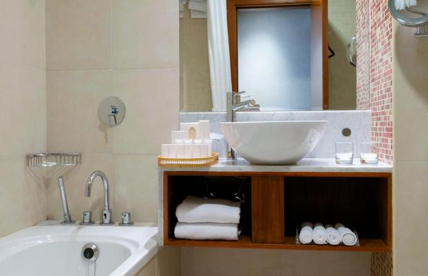 фотографии Ramada Chelsea Hotel Al Barsha изображение №4