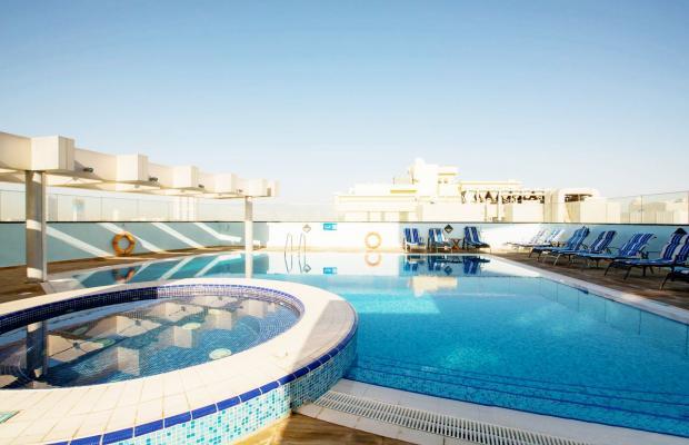 фото отеля Ramada Chelsea Hotel Al Barsha изображение №1