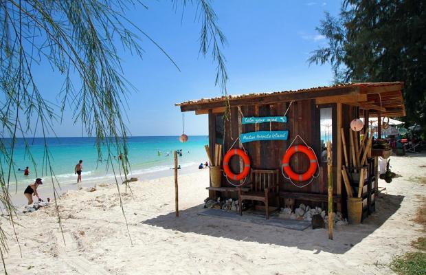 фото Maiton Private Island (ex. Honeymoon Island Phuket) изображение №10