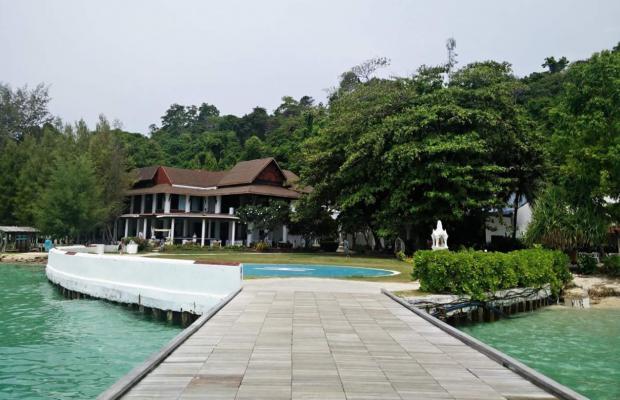 фото отеля Maiton Private Island (ex. Honeymoon Island Phuket) изображение №5