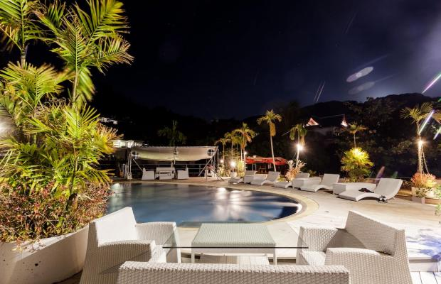 фото отеля IndoChine Resort & Villas  изображение №9