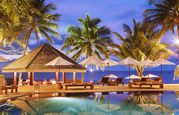 фотографии отеля The Surin Phuket (ex. The Chedi) изображение №11
