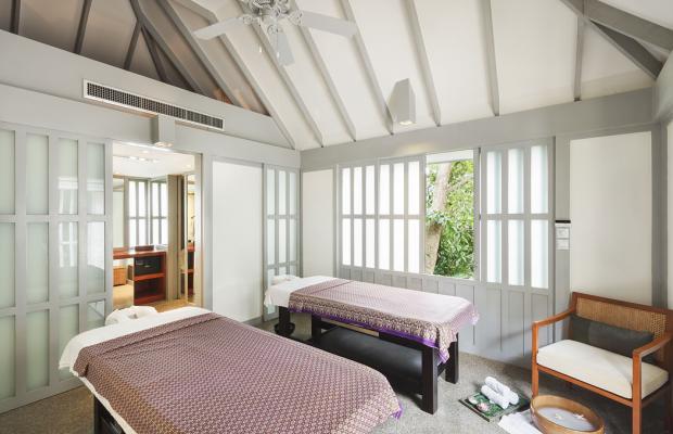 фотографии отеля The Surin Phuket (ex. The Chedi) изображение №3