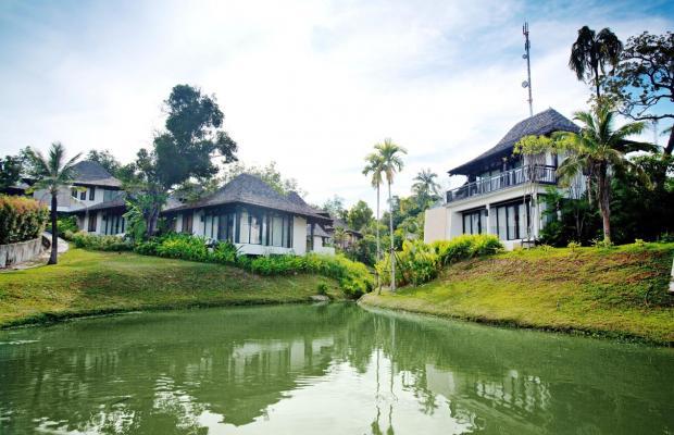 фотографии отеля The Vijitt Resort Phuket изображение №27