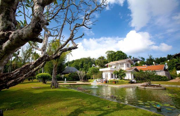 фотографии отеля The Vijitt Resort Phuket изображение №19