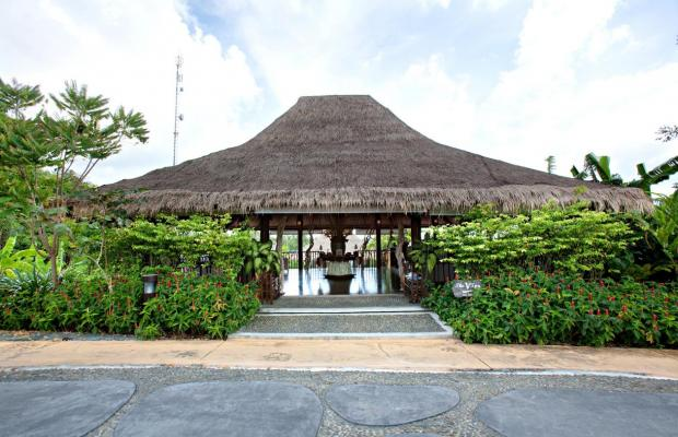 фотографии The Vijitt Resort Phuket изображение №8