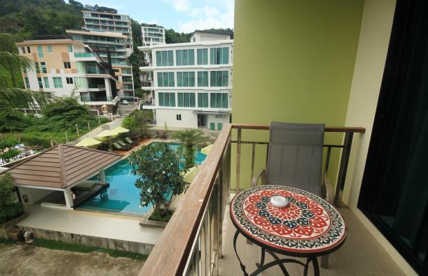 фотографии Di Pantai Boutique Beach Resort (ex. Kalim Beach Place) изображение №36