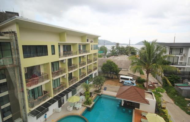 фото Di Pantai Boutique Beach Resort (ex. Kalim Beach Place) изображение №22