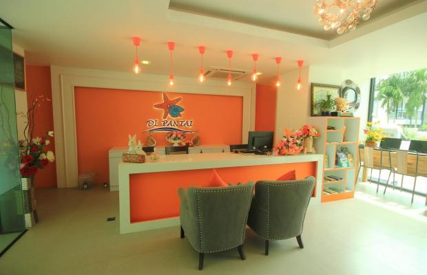 фото отеля Di Pantai Boutique Beach Resort (ex. Kalim Beach Place) изображение №21