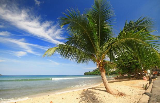 фотографии Di Pantai Boutique Beach Resort (ex. Kalim Beach Place) изображение №8