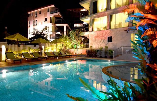 фото отеля Di Pantai Boutique Beach Resort (ex. Kalim Beach Place) изображение №5