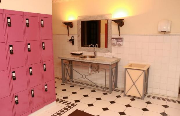 фотографии отеля Grand Excelsior Hotel Deira (ех. Sheraton Deira Hotel Dubai) изображение №7