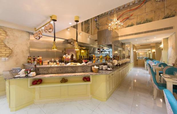 фотографии отеля Al Khaleej Palace изображение №27
