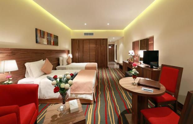 фотографии отеля Al Khaleej Palace изображение №15
