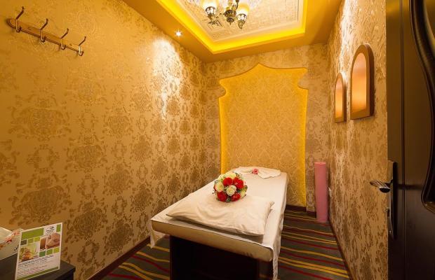 фотографии отеля Al Khaleej Palace изображение №3