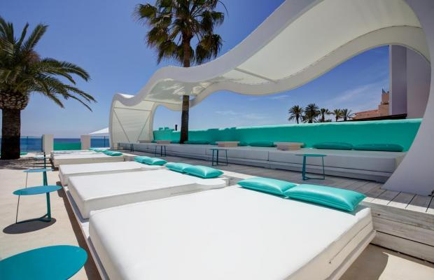 фото Santos Ibiza Coast Suites (ex. Tur Palas Apartments) изображение №30
