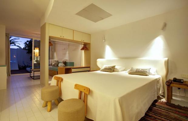 фотографии отеля Santos Ibiza Coast Suites (ex. Tur Palas Apartments) изображение №15