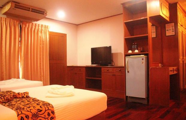 фотографии отеля Kata Happy House изображение №15