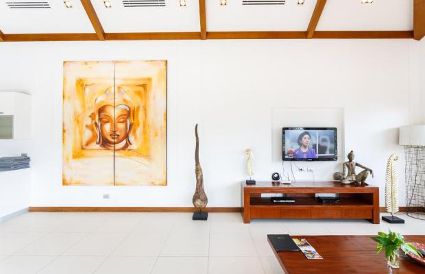 фото Kata Bell Villa by Lofty (ex. Katamanda Luxury Villas) изображение №38