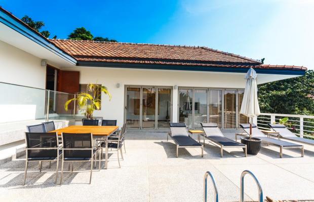 фото отеля Kata Bell Villa by Lofty (ex. Katamanda Luxury Villas) изображение №29