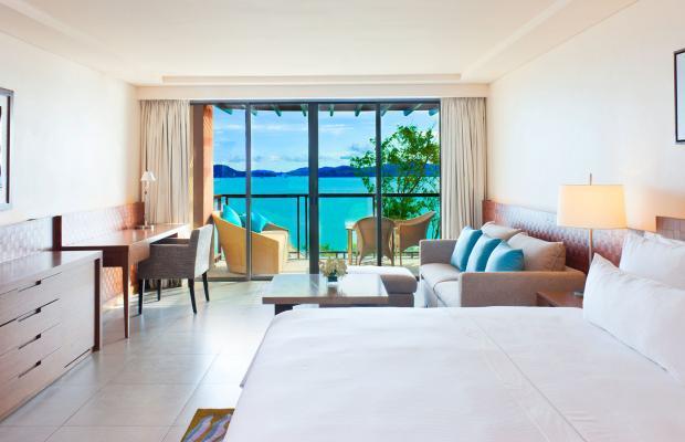 фотографии отеля The Westin Siray Bay Resort & Spa изображение №23