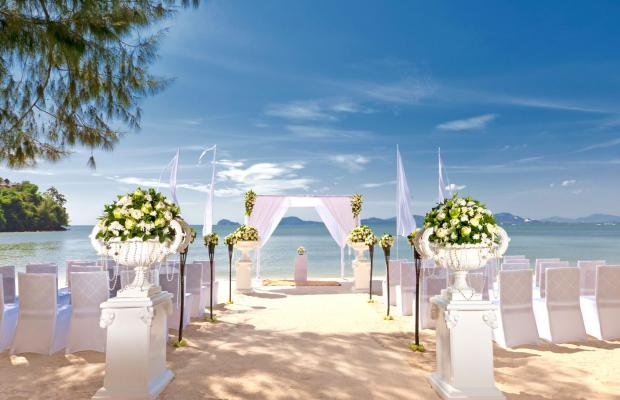 фотографии отеля The Westin Siray Bay Resort & Spa изображение №15