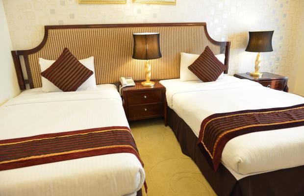 фото отеля Al Manar Hotel Apartments изображение №17