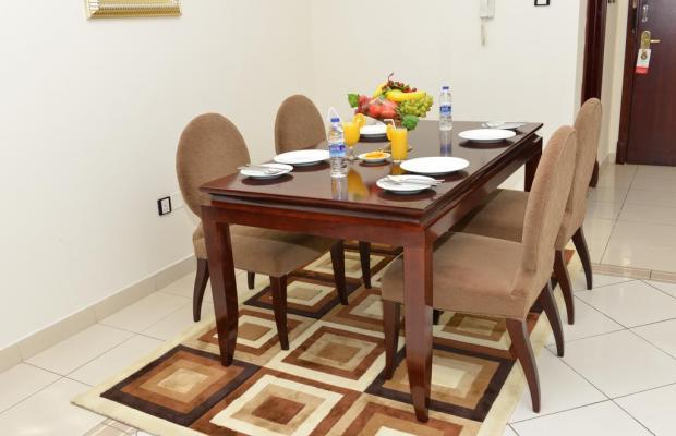 фотографии Al Manar Hotel Apartments изображение №12