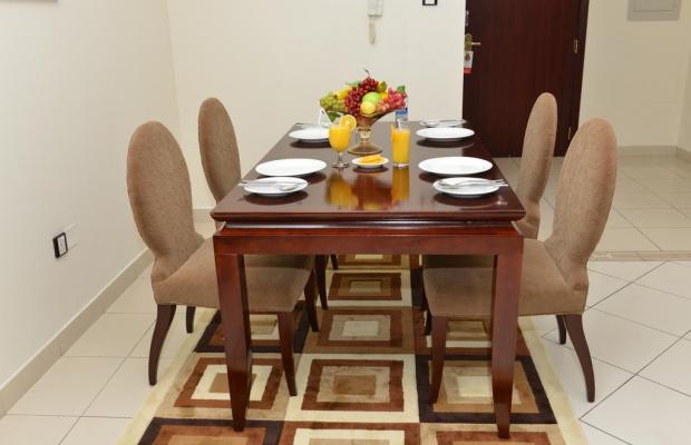 фотографии Al Manar Hotel Apartments изображение №8