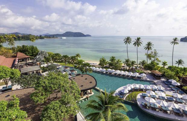 фотографии отеля Pullman Phuket Panwa Beach Resort (ex. Radisson Blu Plaza Resort Phuket Panwa Beach) изображение №11