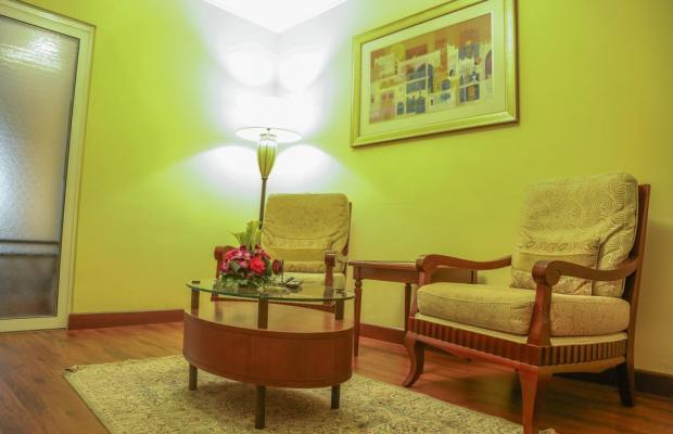 фото отеля Al Muraqabat Plaza Hotel Apartments изображение №13