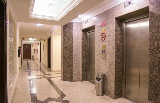 фото Al Muraqabat Plaza Hotel Apartments изображение №6