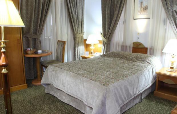 фотографии отеля Zain International Hotel изображение №7