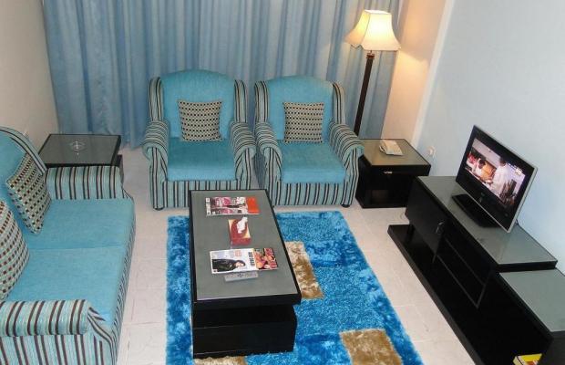 фотографии отеля Al Shams Plaza Apartments изображение №15
