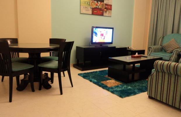 фотографии Al Shams Plaza Apartments изображение №12