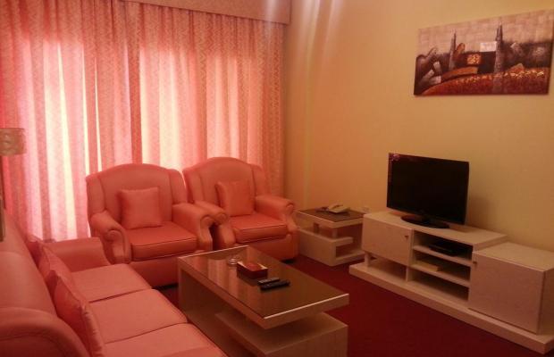 фотографии Al Shams Plaza Apartments изображение №8