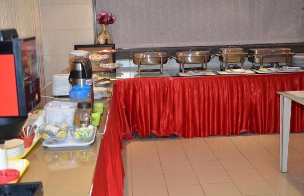 фотографии отеля Al Shams Plaza Apartments изображение №3