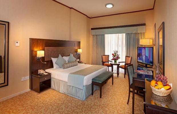 фотографии отеля Chelsea Gardens Hotel Apartments изображение №23