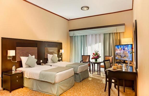 фото отеля Chelsea Gardens Hotel Apartments изображение №17