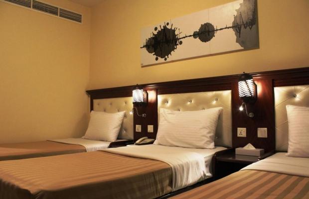 фотографии отеля Mariana Hotel изображение №27