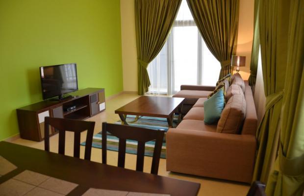 фото отеля Al Waleed Palace Hotel Apartments Al Barsha изображение №37